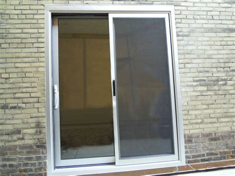 doors astonishing screens for sliding doors bug screen