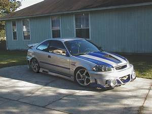 97 honda civic moded out fs in jax florida