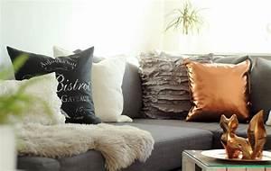 Deko Für Wohnzimmer : home sweet home wohnzimmer lavie deboite ~ Michelbontemps.com Haus und Dekorationen
