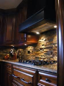 rock kitchen backsplash 17 best images about house ideas on country house plans lumber liquidators