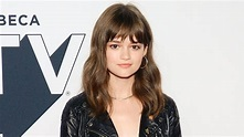 Ciara Bravo to Star in Russo Brothers' 'Cherry' With Tom ...