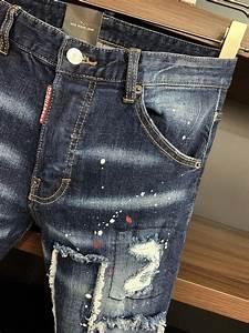 Dsquared2 Jeans For Men 428637 Replica