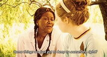 Top 10 famous and amazing quotes from movie The Help ...