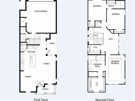 David Weekley Homes Celebration Fl Floor Plans by Lake At Celebration By David Weekley