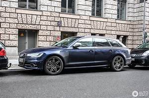Audi S6 Avant C7 - 17 Januar 2016 - Autogespot