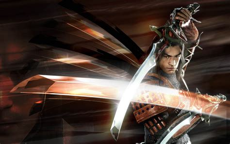onimusha capcoms series   revived  producer