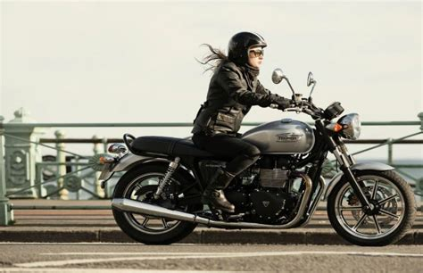 The 10 Best Beginner Motorcyclestriumph Bonneville