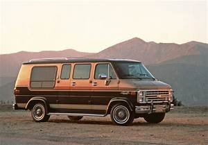 Photos Of Chevrolet Chevy Van  G20  1988