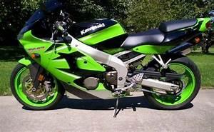 1985 Gpx600r  Ninja 600r  Ninja