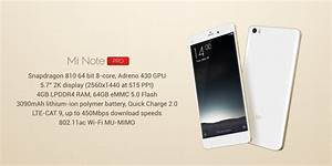 Xiaomi Launches The High