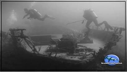 Scuba Underwater Diving