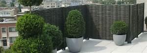 Paravent De Jardin : paravents d 39 ext rieur mobilier jardin jardinchic ~ Melissatoandfro.com Idées de Décoration