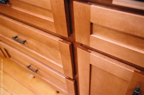 custom kitchen cabinet drawers feature 5 dovetail design custom kitchen cabinets 6351