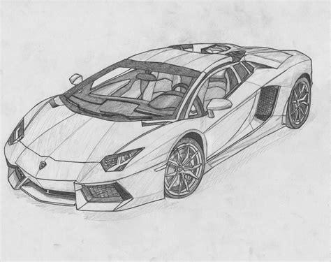 die  besten ideen zu auto zeichnen auf pinterest