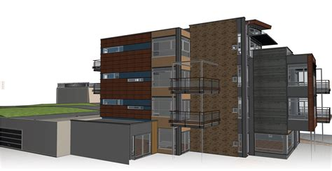 A 3d Architectural Bim Software For