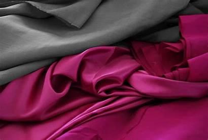 Fabric Silk Natural Lotus Textiles Woven Textile