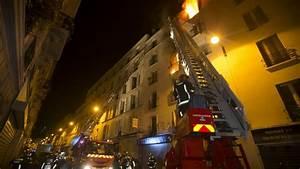 Incendie Paris 15 : incendie paris sur les lieux du drame ~ Premium-room.com Idées de Décoration