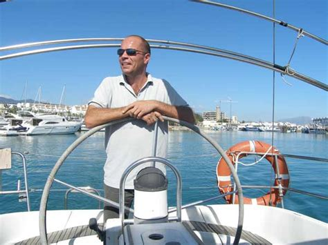 Boat Trip Estepona To Gibraltar by Sailing Boat Day Charter From Estepona Costa Sol Easy