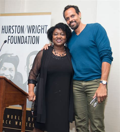 Hurstonwright Foundation  2016 Legacy Awards Photos