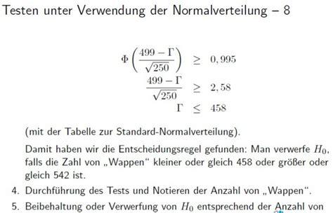 möbel rechnung normalverteilung tabelle phi wegstreichen wie kommt