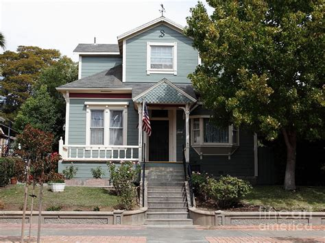 quaint homes quaint house architecture benicia california 5d18594 photograph by wingsdomain art and