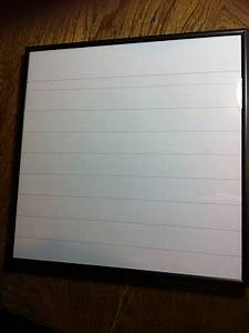 dry erase workout board the deliberate mom With peel and stick letters for glass