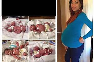 Fundraiser by Nicole Todman : Erica Morales Fund - Quadruplets