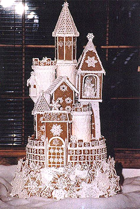 simple inspiring gingerbread house ideas snappy pixels