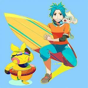 Makuhita - Pokémon - Zerochan Anime Image Board  Pokemon