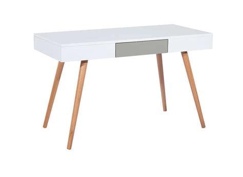 petit bureau petit bureau pas cher blanc kennedy bureau