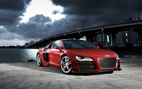 Audi R8 Backgrounds by Audi R8 Hq Wallpapers Hd Wallpapers