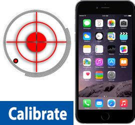 how to calibrate iphone how to calibrate iphone motion sensor how to use your iphone