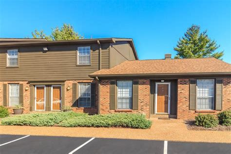 One Bedroom Apartments In Murfreesboro Tn by Colony House Rentals Murfreesboro Tn Apartments
