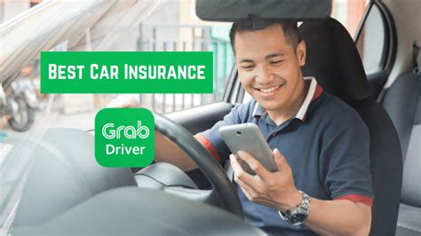 Best Car Insurance Companies For Drivers by Best Car Insurance For Grab Drivers Ibanding