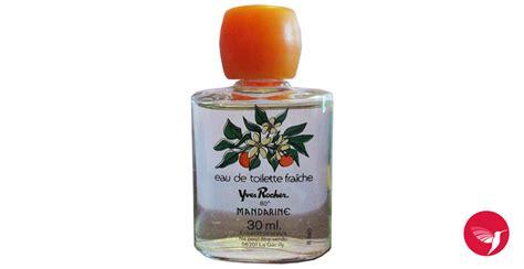 si鑒e social yves rocher mandarine eau de toilette fraîche yves rocher parfum un parfum pour homme et femme 1979