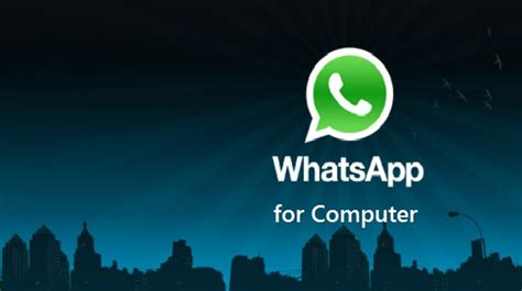 how to get whatsapp for pc windows utility gadgetcage