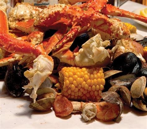 how do you boil king crab legs get your king crab leg seafood boil ten o six
