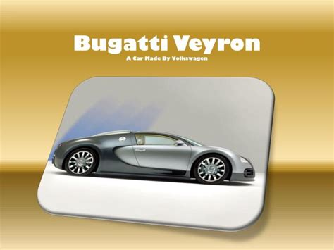 The ceo of volkswagen group, martin winterkorn, confirmed additional information on the bugatti veyron's successor to volkswagen group confirms new 1,500 hp hybrid bugatti. PPT - Bugatti Veyron A Car Made By Volkswagen PowerPoint Presentation, free download - ID:2072688