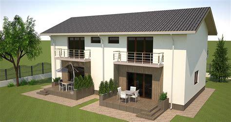 Best Duplex House