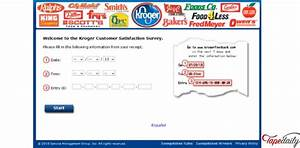 Kroger Feedback Customer Satisfaction Survey Www Satukis Info