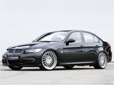 Bmw 3 Series E90 by Hamann Bmw 3 Series E90 Photos Photogallery With 25 Pics