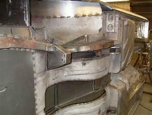 Mk1 Cortina 4 Link Kits