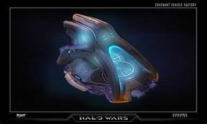 Halo 4 Covenant Vehicles