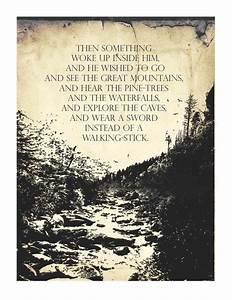 25+ best Hobbit quotes on Pinterest | Hobbit, Lotr quotes ...