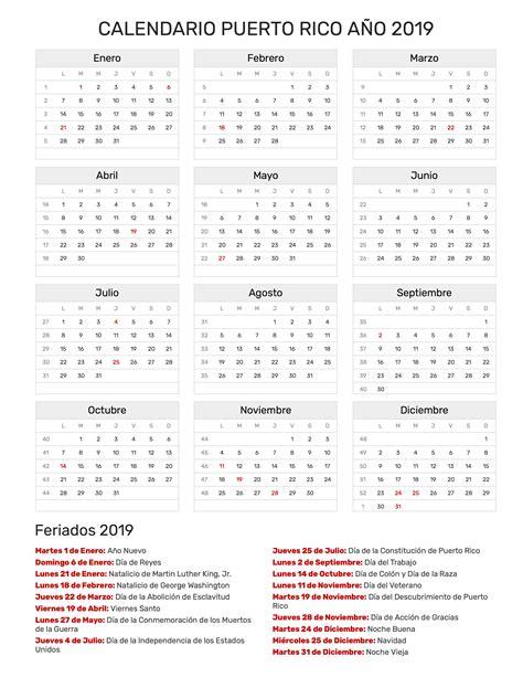 anuncios calendario venezuela feriados imprimir
