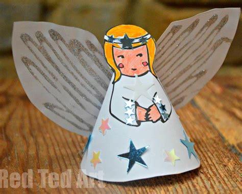 starla   printable paper angel