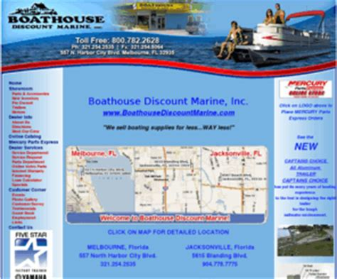 Used Jon Boats For Sale In Jacksonville Florida by Boathousediscountmarine Boat Dealer In Florida Used