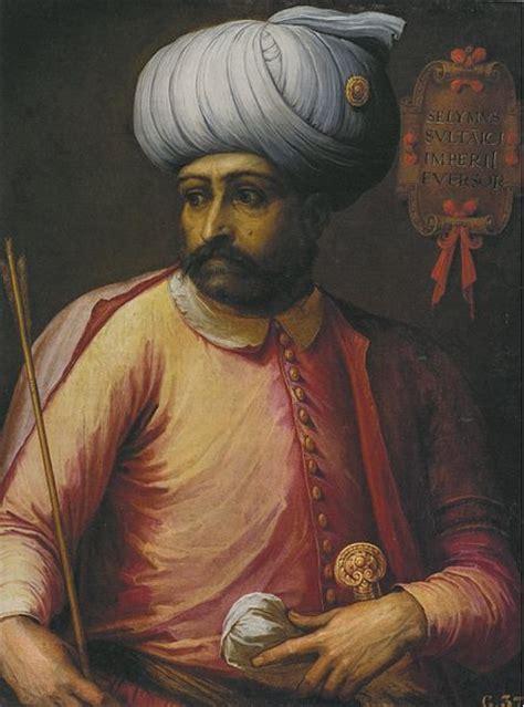 Sultano Ottomano Sultano Dell Impero Ottomano