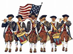 clipart american revolutionary war - Clipground