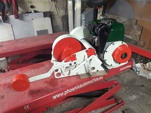 Vintage Winch Lister Petter For Sale In Portlaoise  Laois From Buncol8